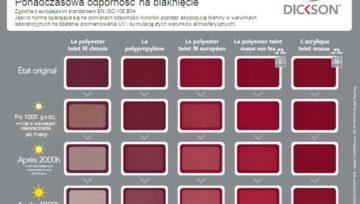 Technologia barwienia w masie...